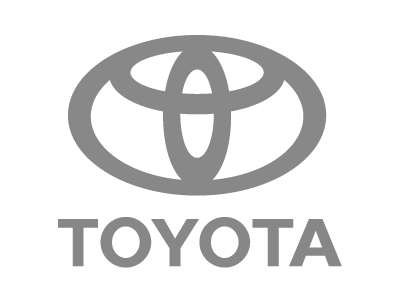 Logo client Toyota
